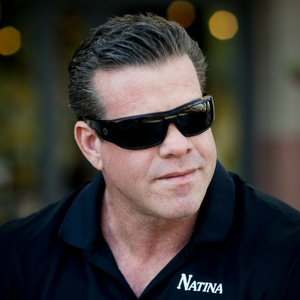 Brian Hardin Natina Products President